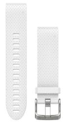 Garmin QuickFit 20 řemínek, bílý