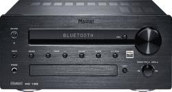 Magnat MC 100 černý