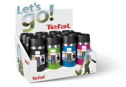 Tefal K3089114 Travel Mug sada termohrnků (12ks / 360ml)