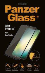 PanzerGlass ochranné sklo pro Apple iPhone Xr, černé