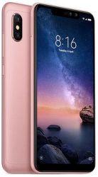 Xiaomi Redmi Note 6 Pro 64 GB růžově zlatý