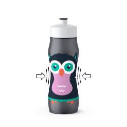 Tefal K3201112 Squeeze měkká láhev (600ml)