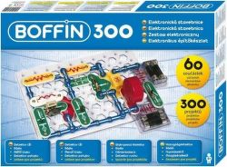 Boffin I 300 El. Stavebnice