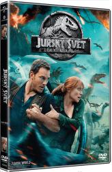 Jurský svět: Zánik říše - DVD film