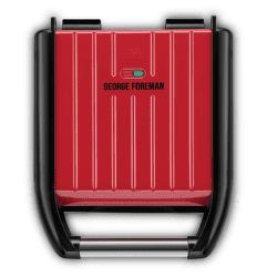 George Foreman 25030-56/GF Compact Steel