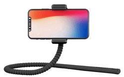 Zbam GEKKOSTICK flexibilní selfie tyč, černá