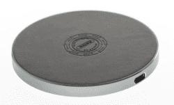 Remax RP-W5 šedá, bezdrátová nabíječka
