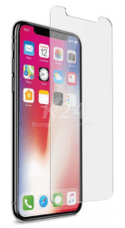 Puro tvrzené sklo pro Apple iPhone Xs Max, transparentní