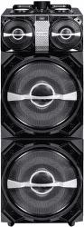 TREVI XF 4800RAVE, Mini / mikrosystém