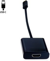 Ugreen 50113 USB-C/HDMI redukcia