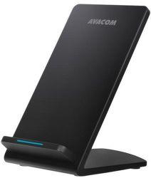 Avacom HomeRAY S10 bezdrátová nabíječka, černá