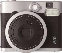 Fujifilm Instax Mini 90 set černý
