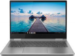 Lenovo Yoga 730-13IWL 81JR000WCK stříbrný