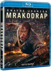 Mrakodrap - Blu-ray film