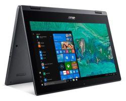 Acer Spin 1 SP111-33N NX.H0UEC.002 černý vystavený kus s plnou zárukou