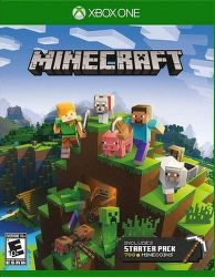 Minecraft Starter Collection - Xbox One hra