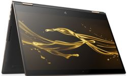 HP Spectre x360 15-ch008nc 4UL14EA černý