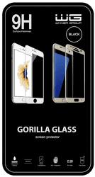 Winner ochranné tvrzené sklo Samsung Galaxy A9 (2018) 3D černé