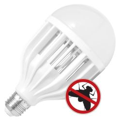 Ecolite JX-BL-10W LED žárovka proti hmyzu