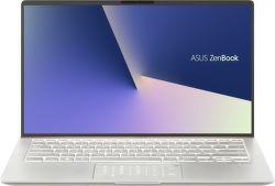 Asus ZenBook 14 UX433FN-A5056T stříbrný