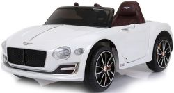 Eljet Bentley EXP 12 WHI