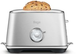 """Sage STA735BSSThe Toast Select™ Luxe"""""""
