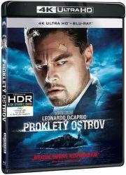 Prokletý ostrov - Blu-ray + 4K UHD film