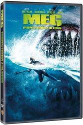 MAGIC BOX Meg: Monstrum z hlbin, DVD film