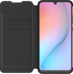 Huawei flipové pouzdro pro Huawei P smart 2019, černá