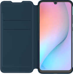 Huawei flipové pouzdro pro Huawei P smart 2019, modrá