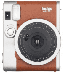 Fujifilm INSTAX Mini 90 Neo hnědý