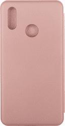 Winner Evolution flipové pouzdro pro Honor 10 Lite, růžová