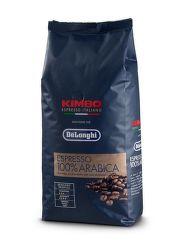 De'Longhi Kimbo Arabica zrnková káva (1kg)