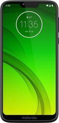 Motorola Moto G7 Power černý