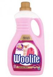 Woolite Delicate 3l prací prostředek