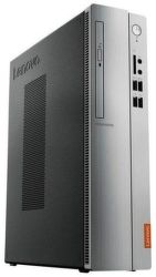 Lenovo IdeaCentre 510S-08IKL 90GB00B9CK černý