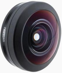 ShiftCam 2.0 Pro Lens Only Fisheye širokoúhlý objektiv pro iPhone X/Xs/XS Max/XR/7+/8+/7/8