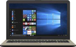Asus VivoBook 15 X540BA-DM271T černý