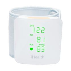 iHealth View BP7s Smart