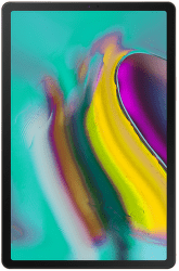 Samsung Galaxy Tab S5e LTE zlatý