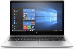 HP EliteBook 850 G5 stříbrný