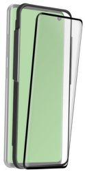 SBS 4D Full Glass tvrzené sklo pro Samsung Galaxy S10, černá