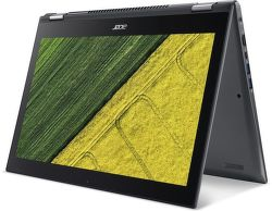 Acer Spin 5 NX.H62EC.003 šedý