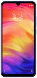 Xiaomi Redmi Note 7 64 GB modrý