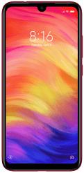 Xiaomi Redmi Note 7 64 GB červený