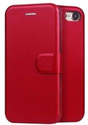 Aligator Magnetto pouzdro pro Huawei Nova 3i, červená