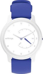 Withings Move bílo-modré