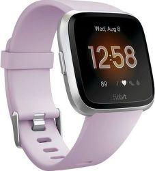 Fitbit Versa Lite světlo fialové