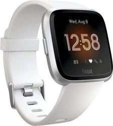 Fitbit Versa Lite bílé