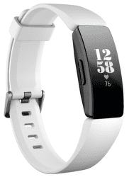Fitbit Inspire HR černo bílý
